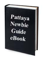 Pattaya Newbie eBook