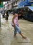 Pattaya rain